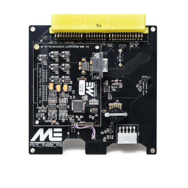 MX5 PnP ECUs