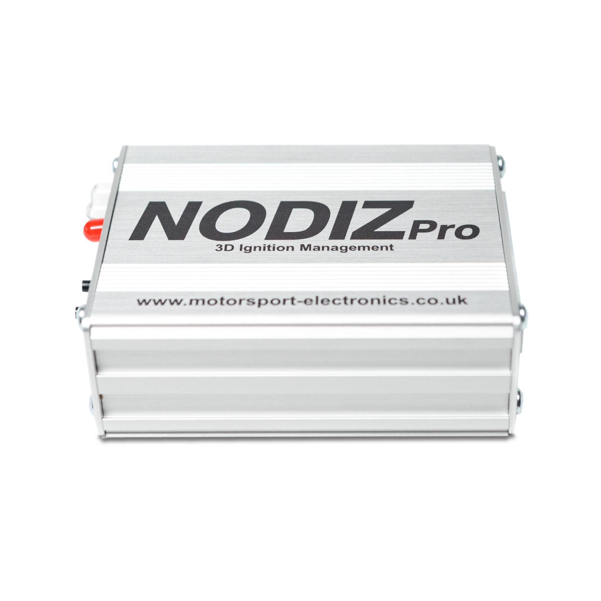 NODIZ Pro (with Volkswagen Loom)