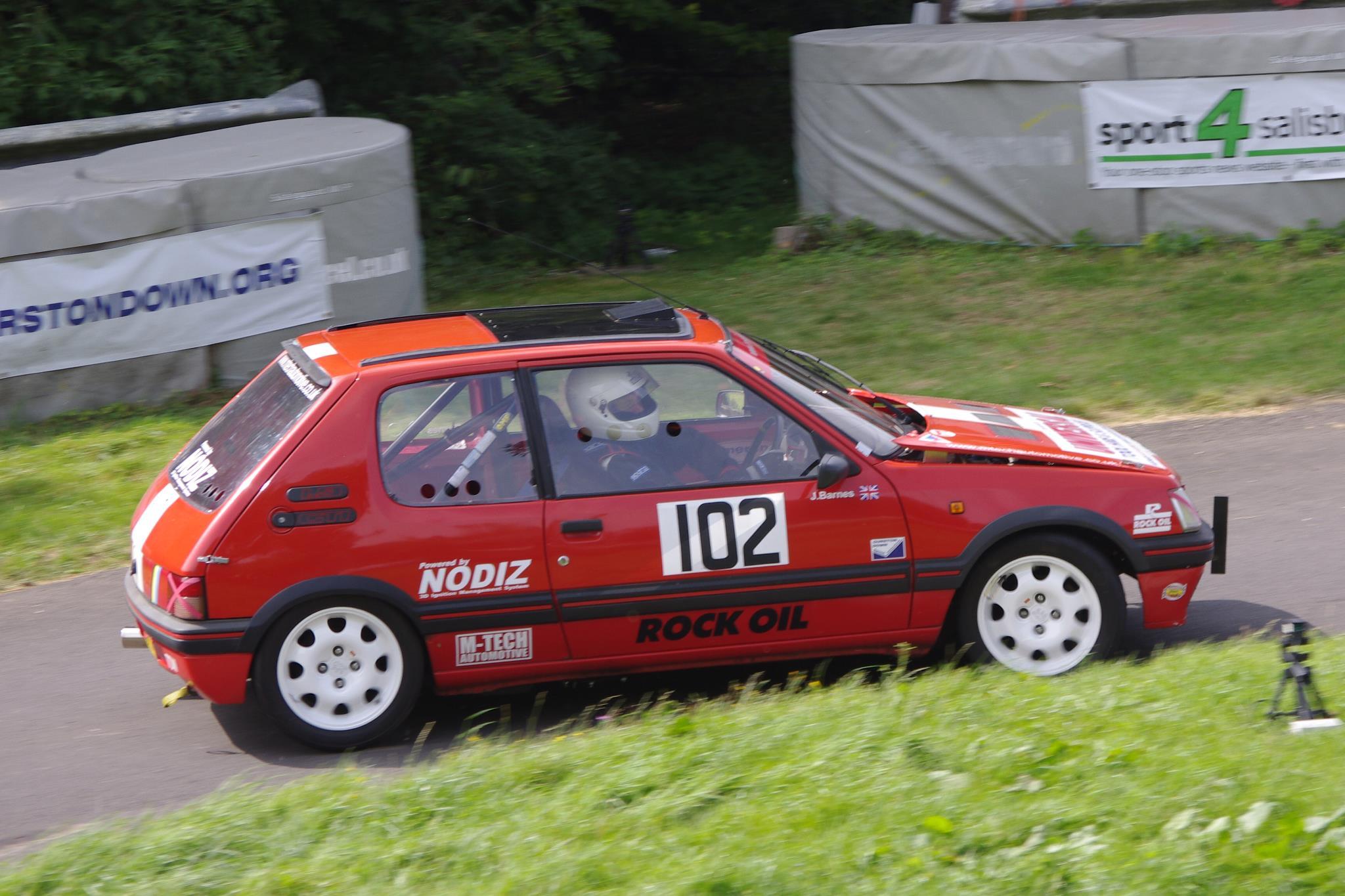 ... Peugeot 205 Kit. ; 