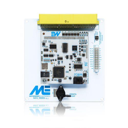 ME442 Plug-In ECUs